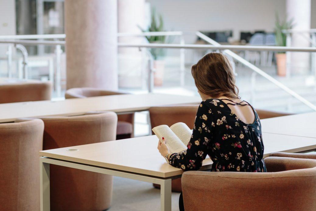 University Preparation in the UK